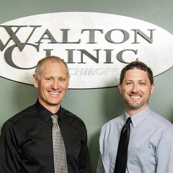 Chiropractor Springfield IL Adrian Walton and Team