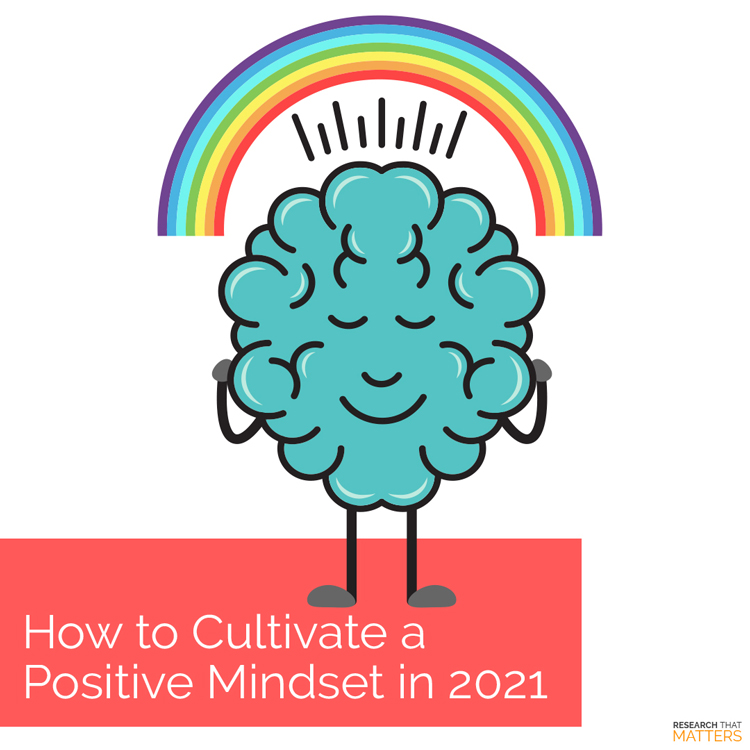 Cultivate A Positive Mindset in Springfield IL