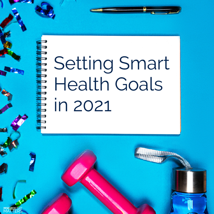 Setting Smart Health Goals in Springfield IL